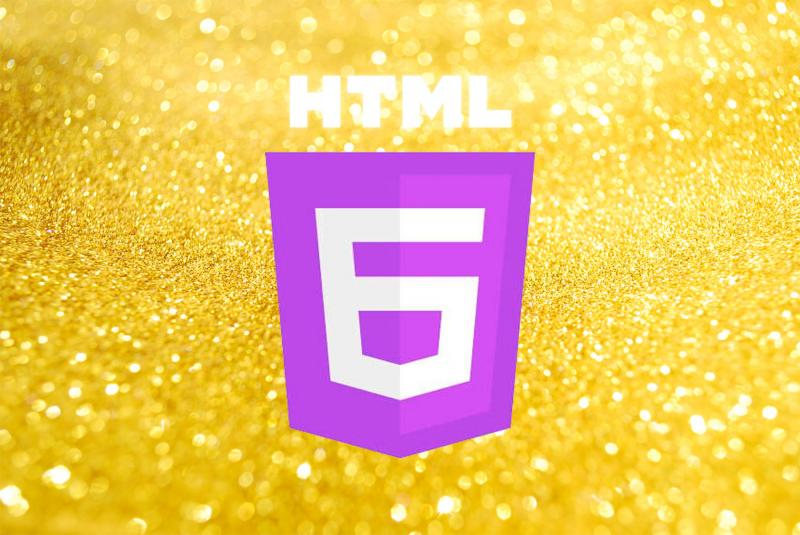 A Look Into HTML6 �